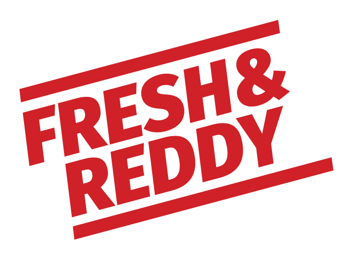 Fresh & Reddy - The In-House Coffee Company